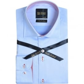 Phoenix Luxury Cotton Mens Shirt
