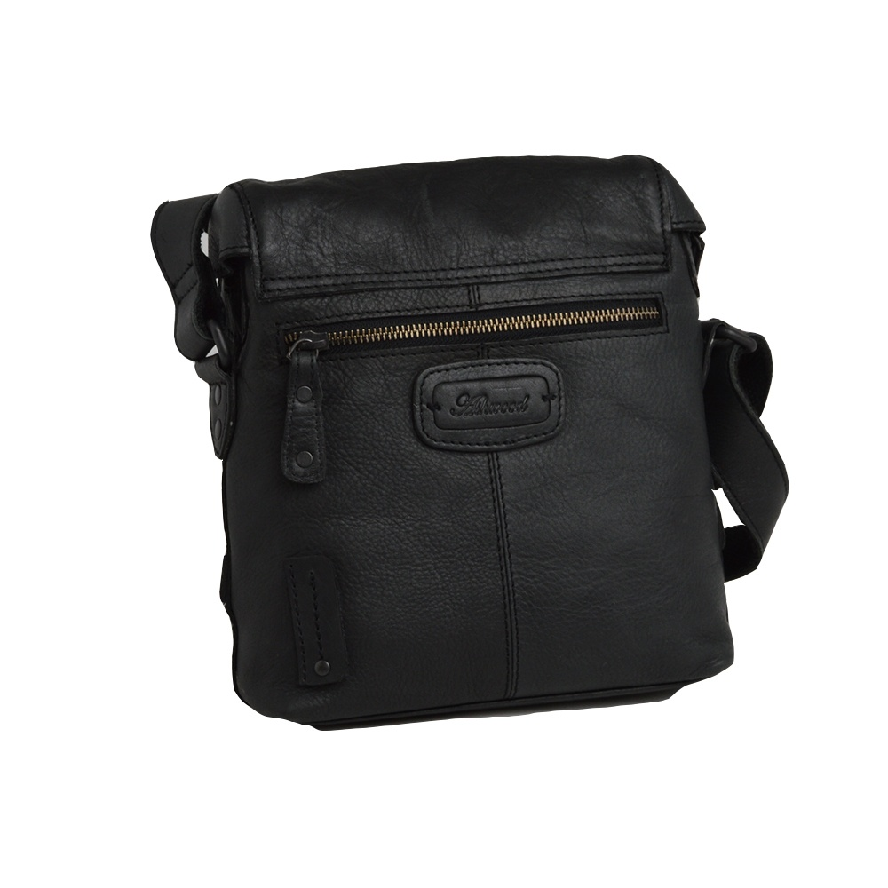 Ashwood Amazon Junior Flight Bag | The Shirt Store