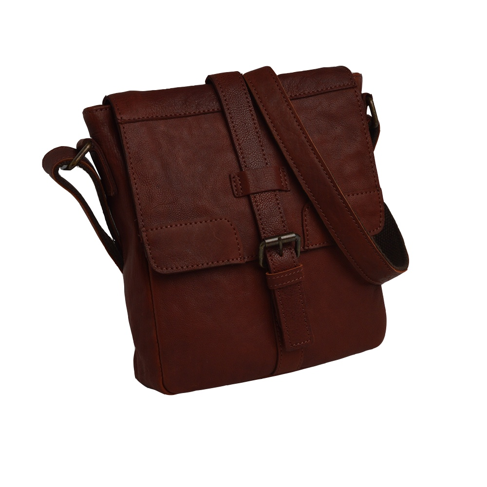 Ashwood Agnes Flight Bag | Mens Flight Bags | The Shirt Store