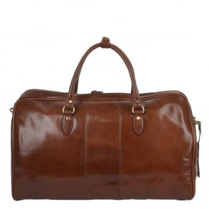 Ashwood Chelsea Charles Weekend Bag