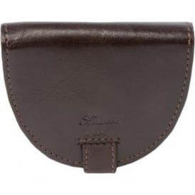 Chelsea Mens Leather Coin Purse