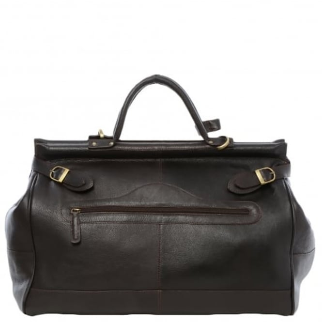 Ashwood Gladstone Weekend Holdall