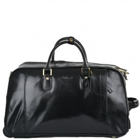 Knightsbridge-Wheeled Travel Holdall