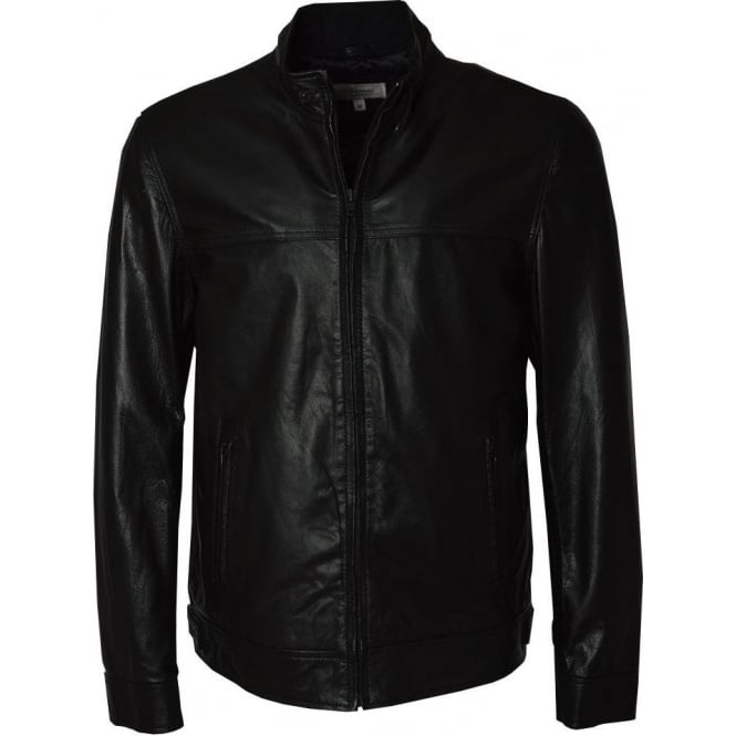 Ashwood MS Biker Mens Leather Jacket