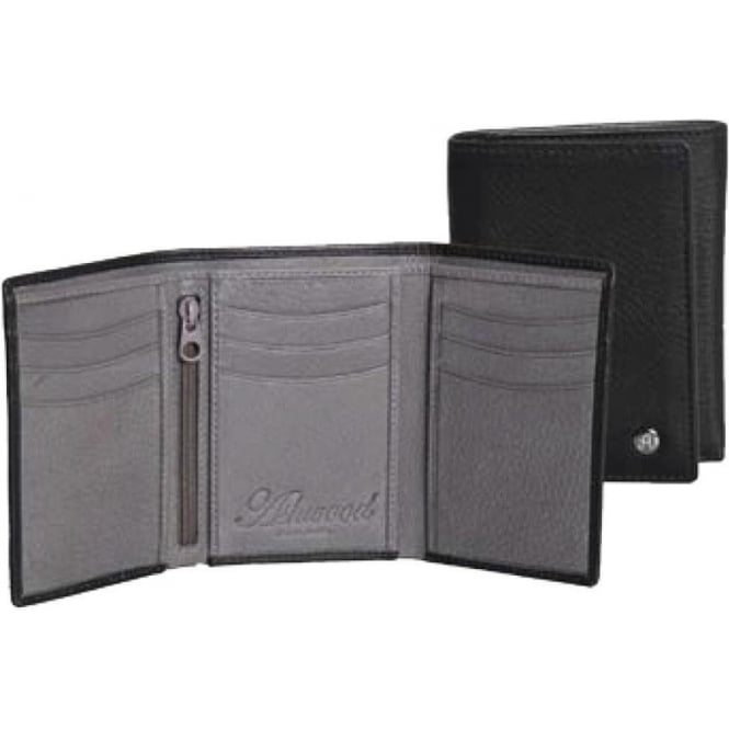 Ashwood Richmond Leather Mens Wallet