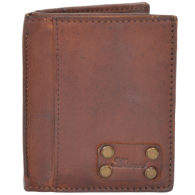 Shoreditch Mens Leather Wallet