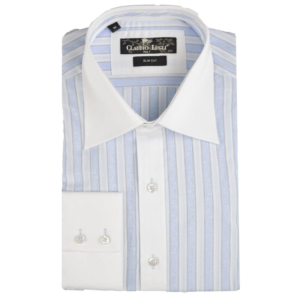 2219eea160763 Mens Claudio Lugli Shirts