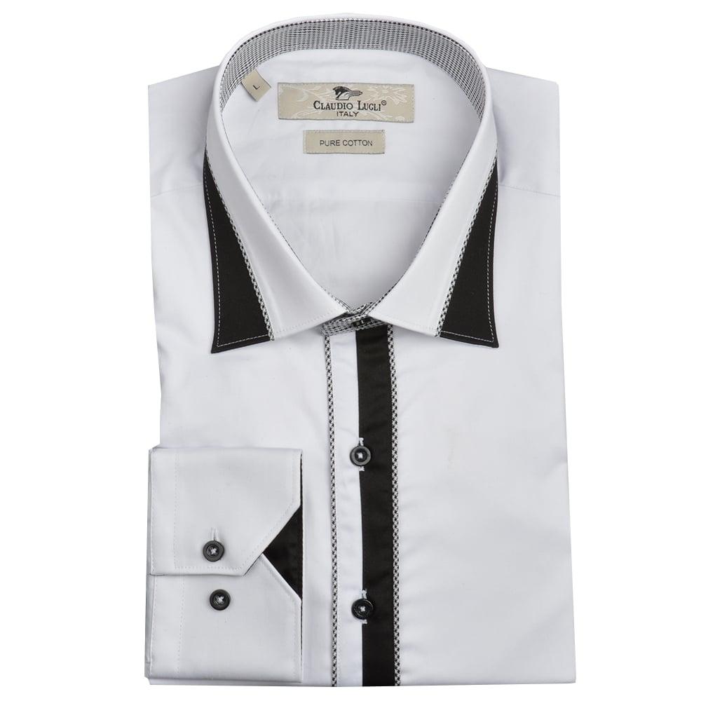 Mens Shirt Tie Sets