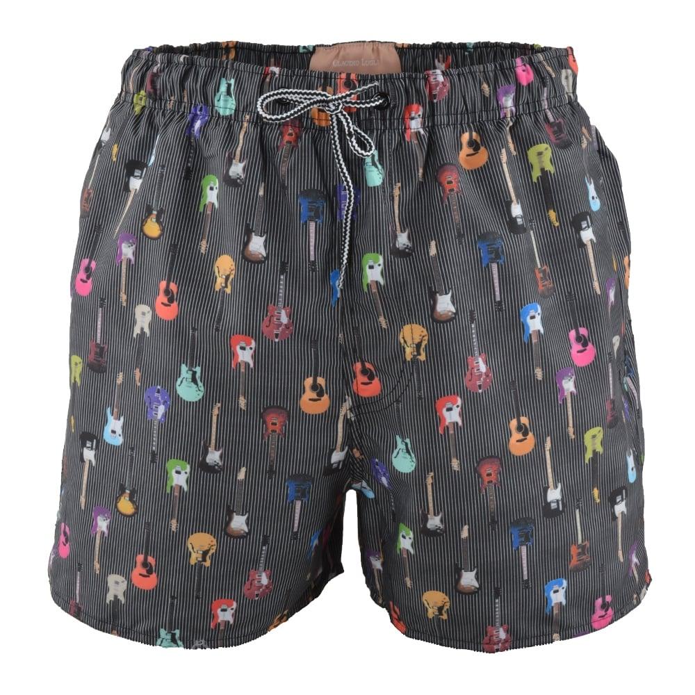 ffd9205984493 Buy Mens Swim Shorts Swimming Trunks CL2004 | The Shirt Store
