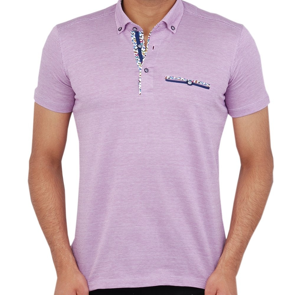 Buy claudio lugli polo t shirts the shirt store claudio for Mens collared t shirts