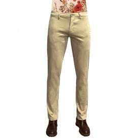 Mens Regular Fit Chinos