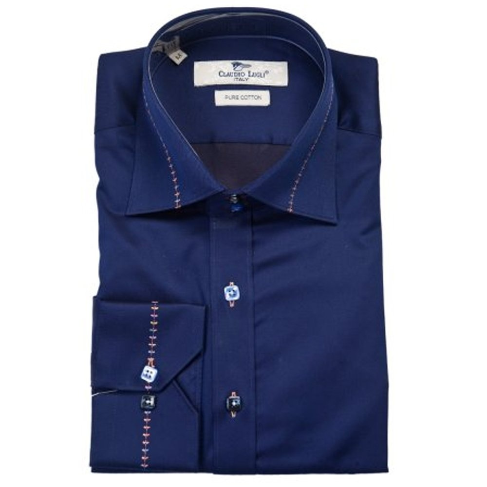 Menswear Designer Shirts | Buy Mens Designer Shirts The Shirt Store At Cb Menswear Buy