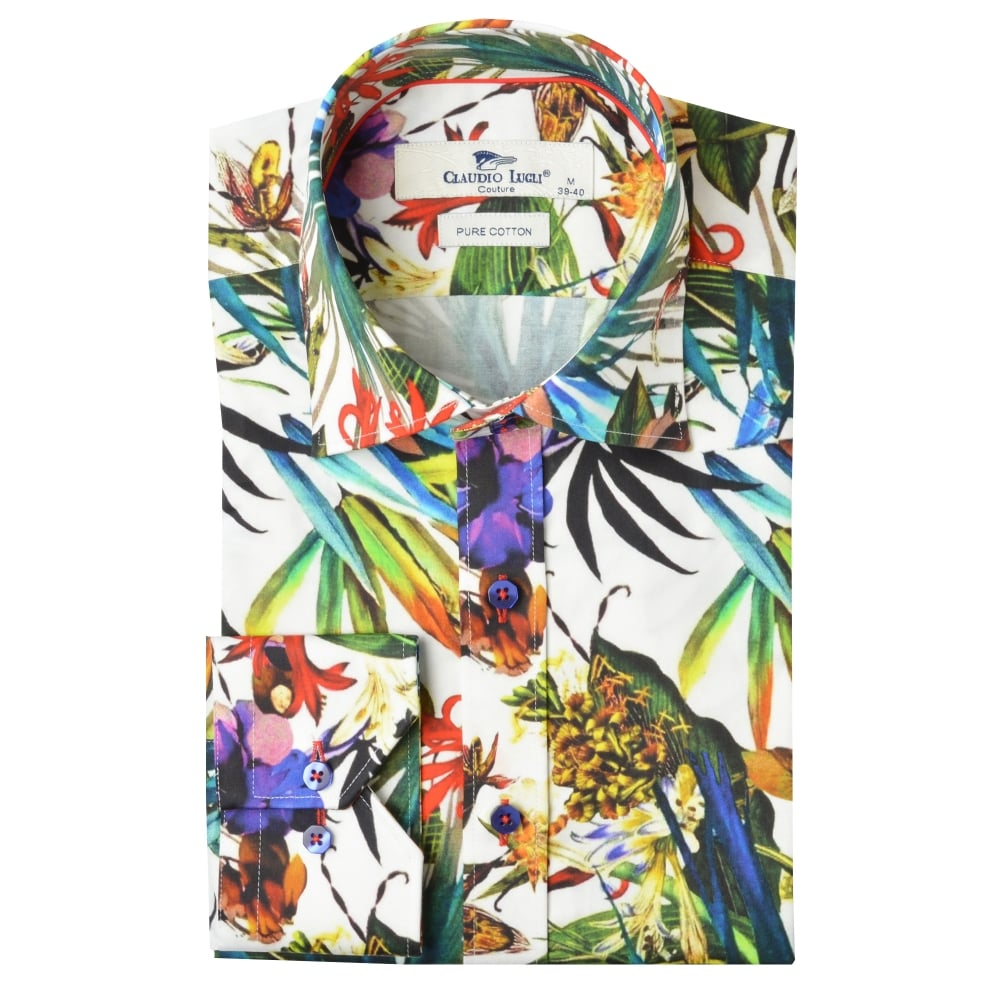 Mens Lacoste Shirts