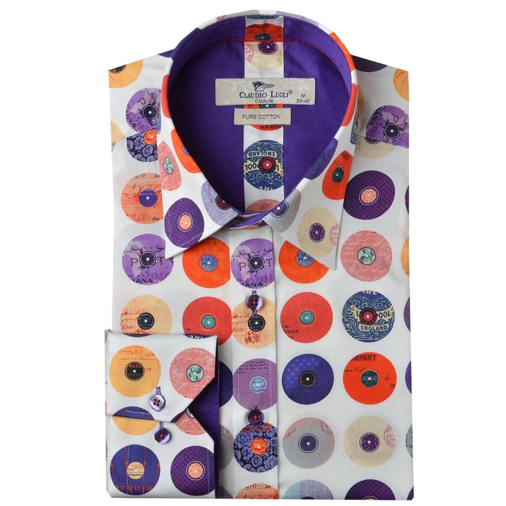 Mens Shirt Collar Stiffeners