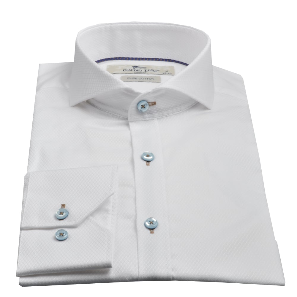 Buy cutaway collar dress shirts from the world's #1 source, travabjmsh.ga The most extreme version of the spread collar is a classic favorite. Buy cutaway collar dress shirts from the world's #1 source, travabjmsh.ga The most extreme version of the spread collar is a classic favorite.