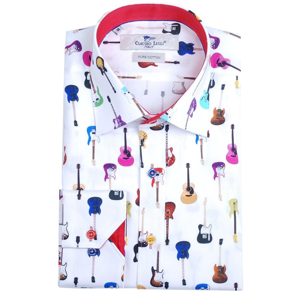 Mens Collar Shirts