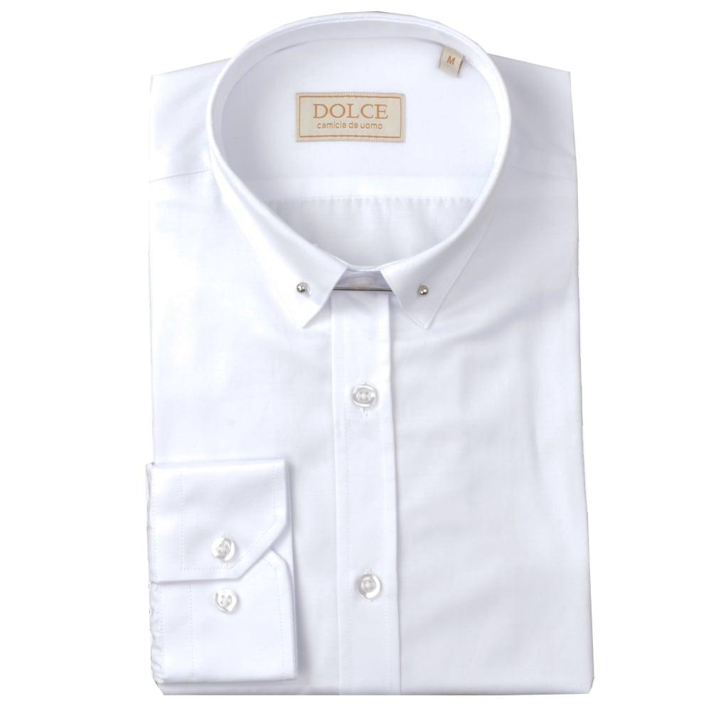mens pin collar shirts dolce the shirt store