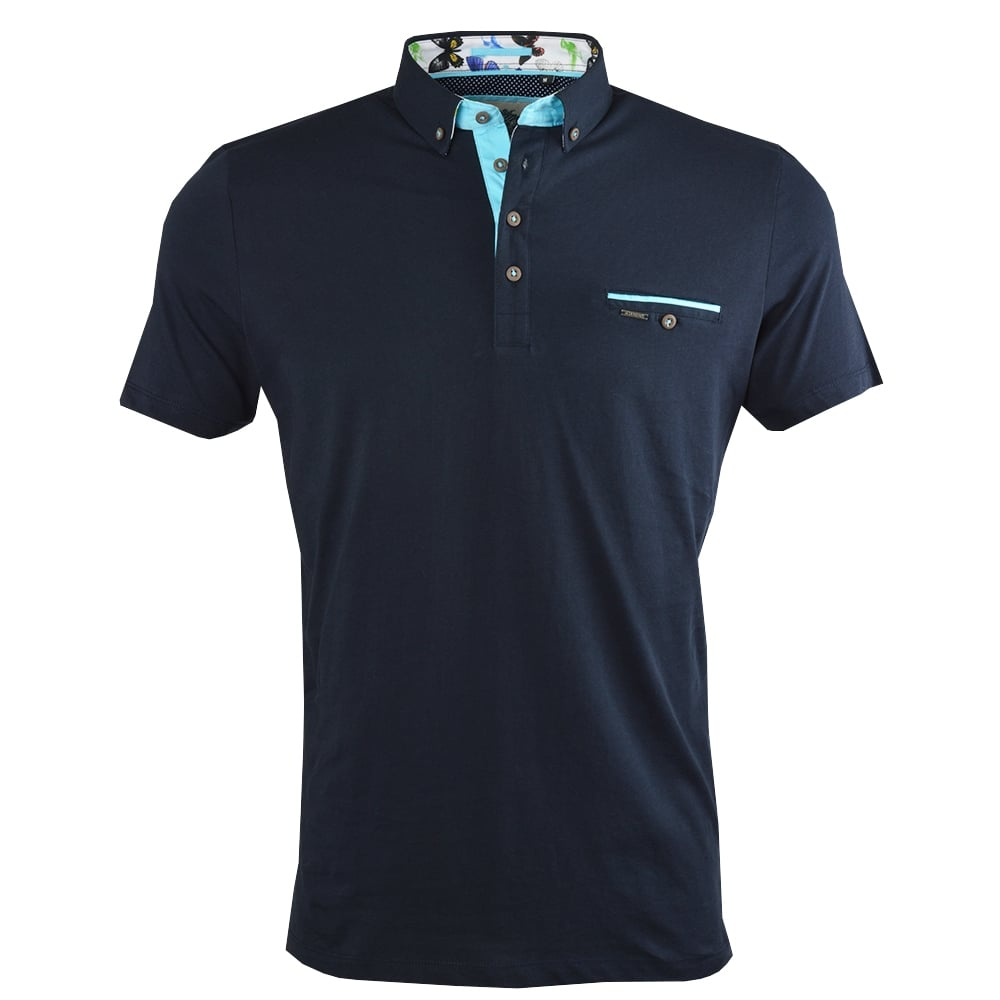 Hugo Boss Mens T Shirts