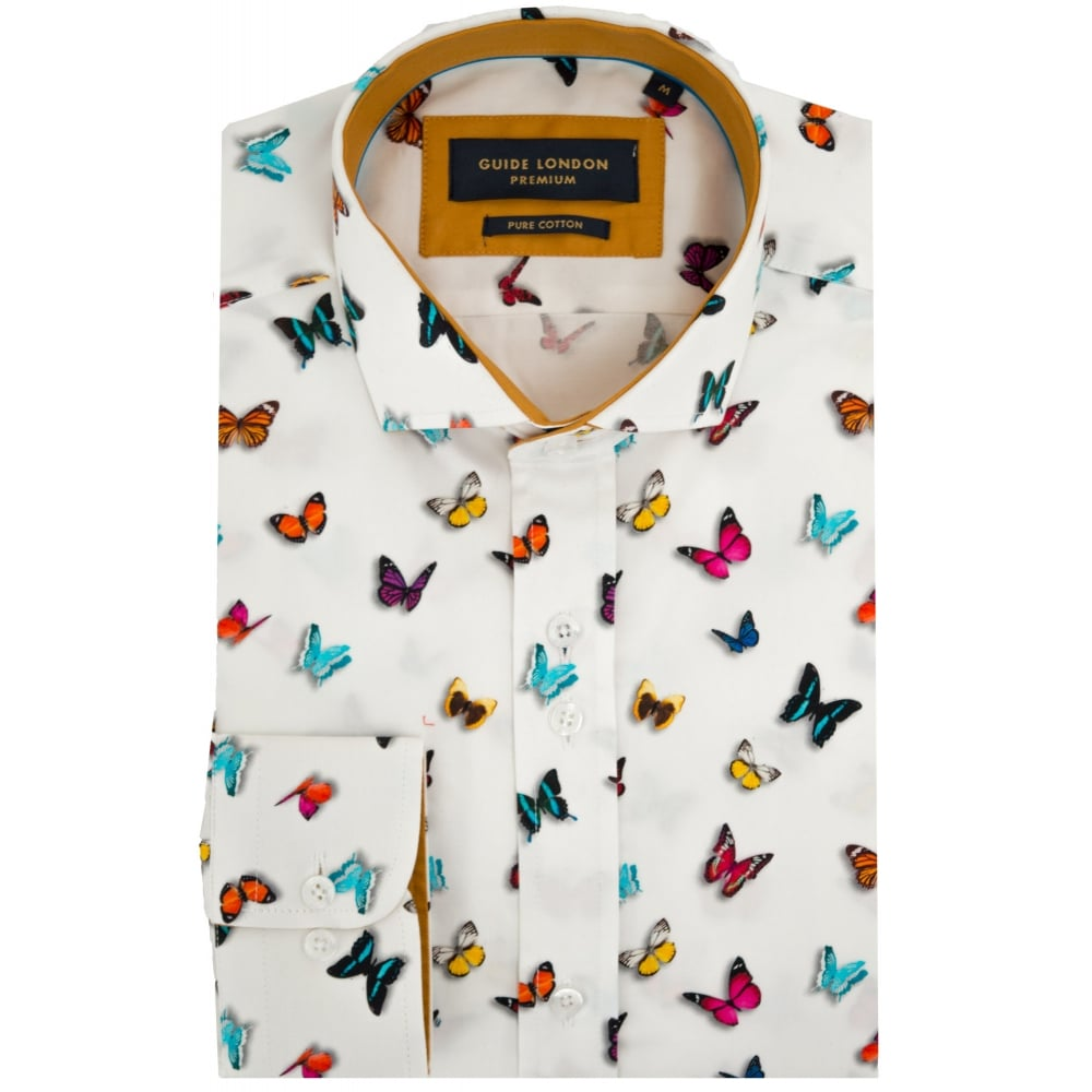 Lacoste Mens Dress Shirts
