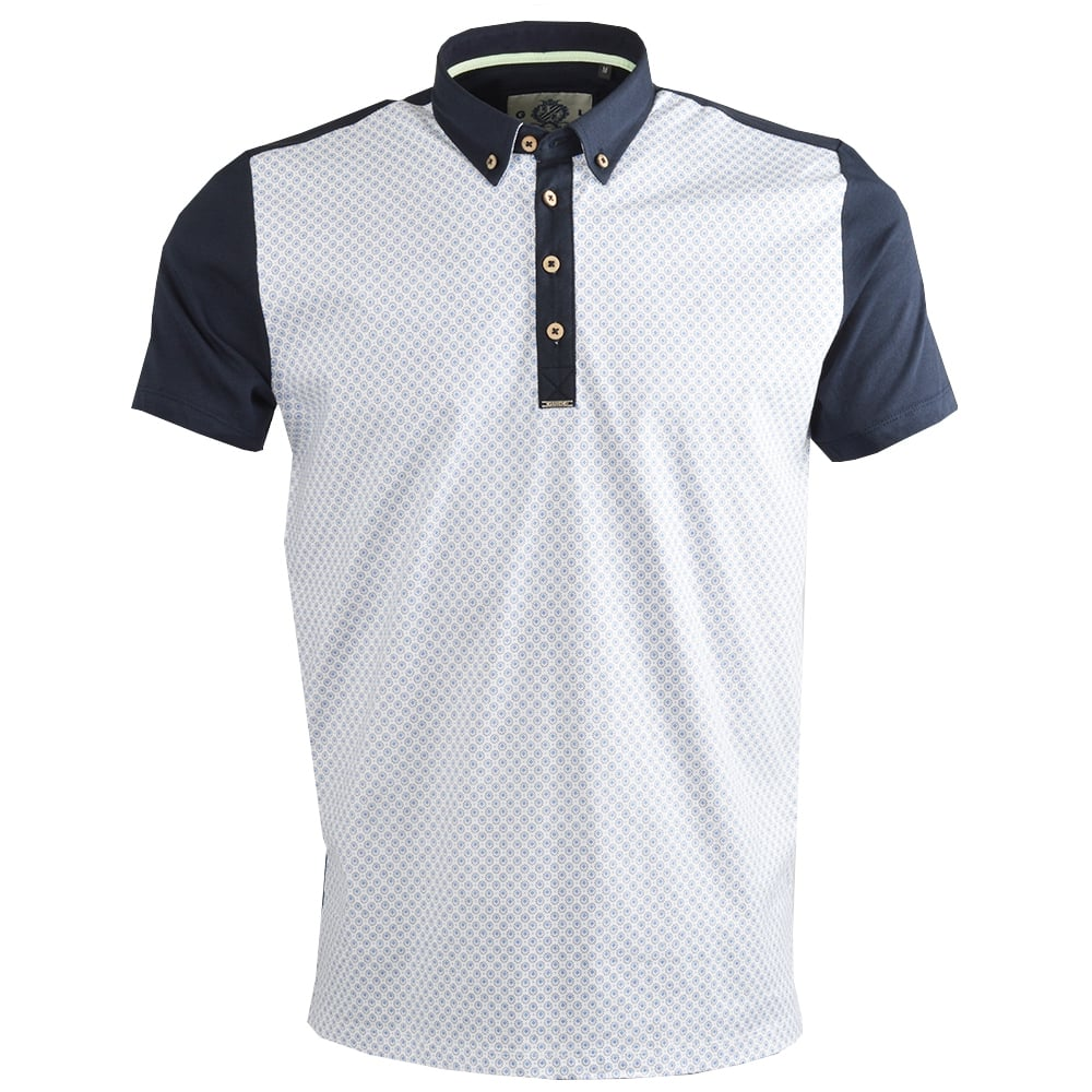 Mens Polo T-shirts | Guide London T-Shirts | The Shirt Store