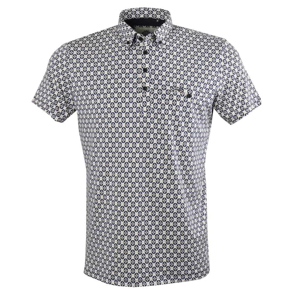 Smart mens polo t shirts by guide london the shirt store for Polo t shirt printing
