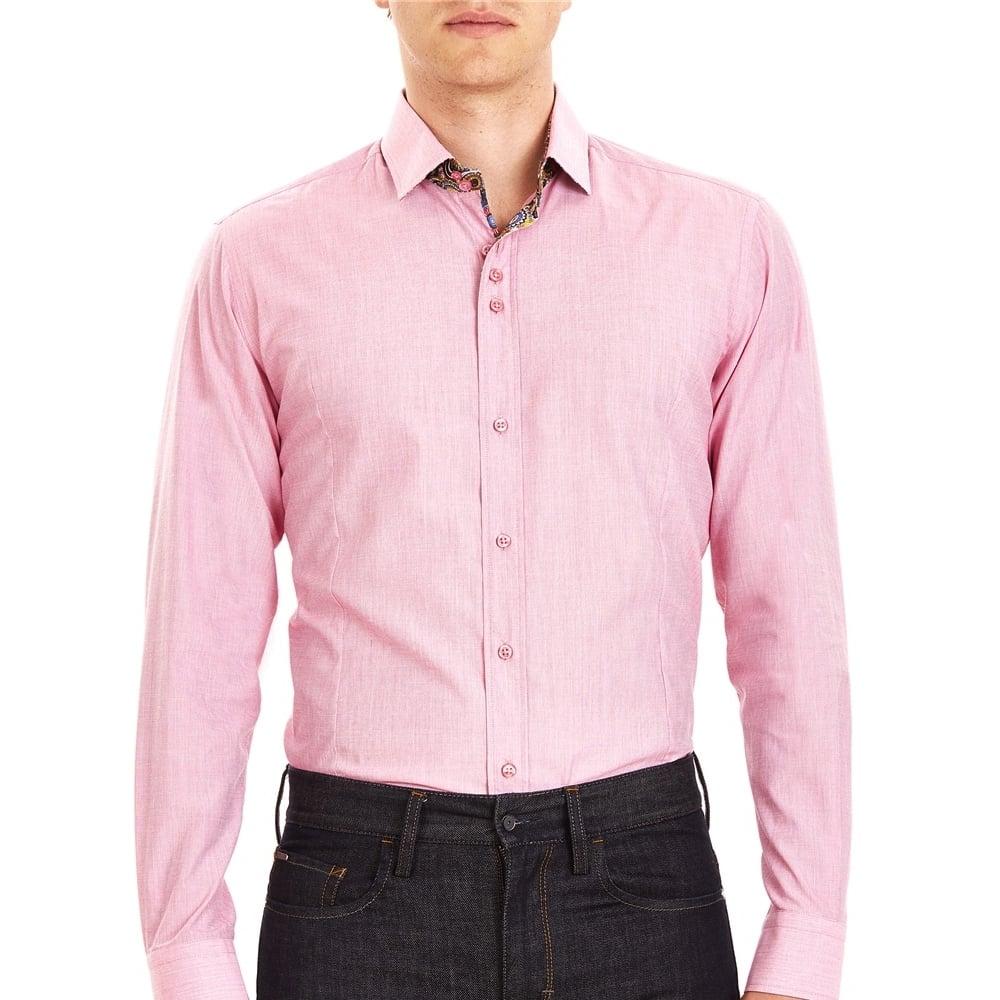 Harvie & Hudson the London based luxury shirt & tailoring retailer since