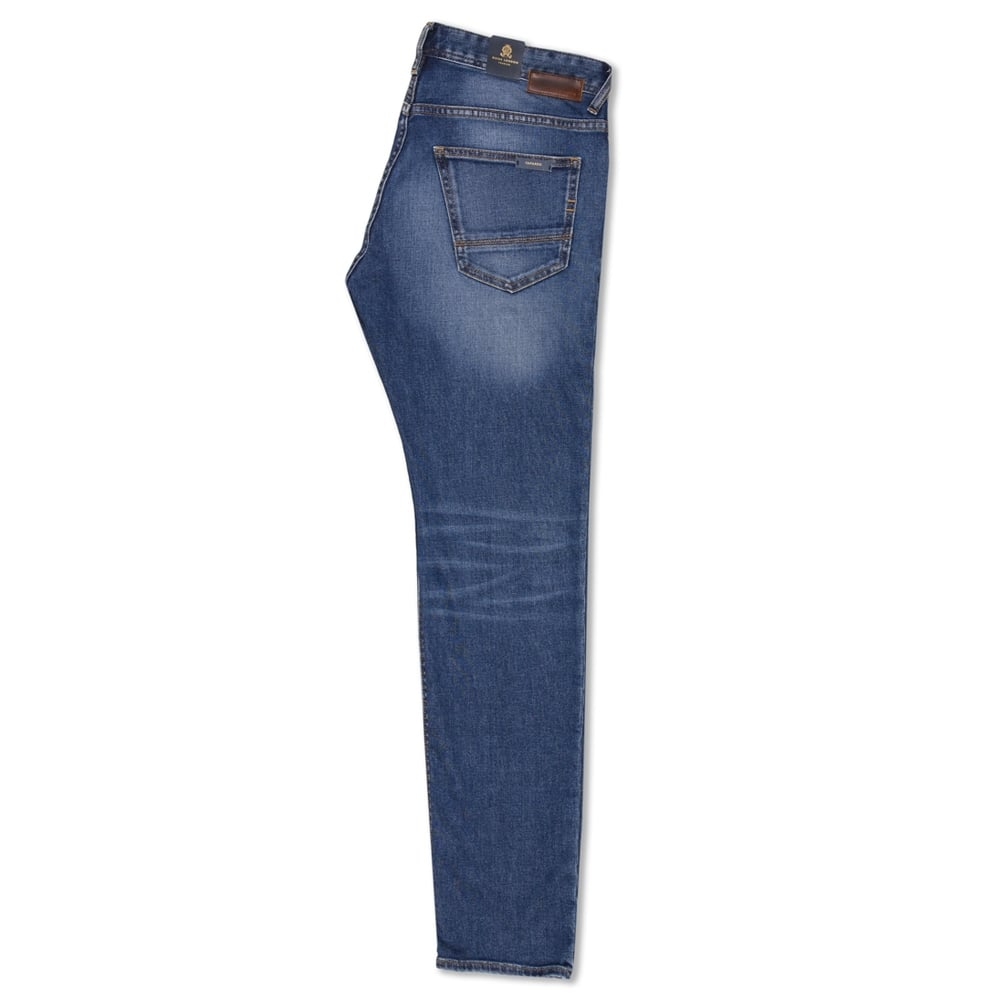 Stretch Jeans Guide recommend