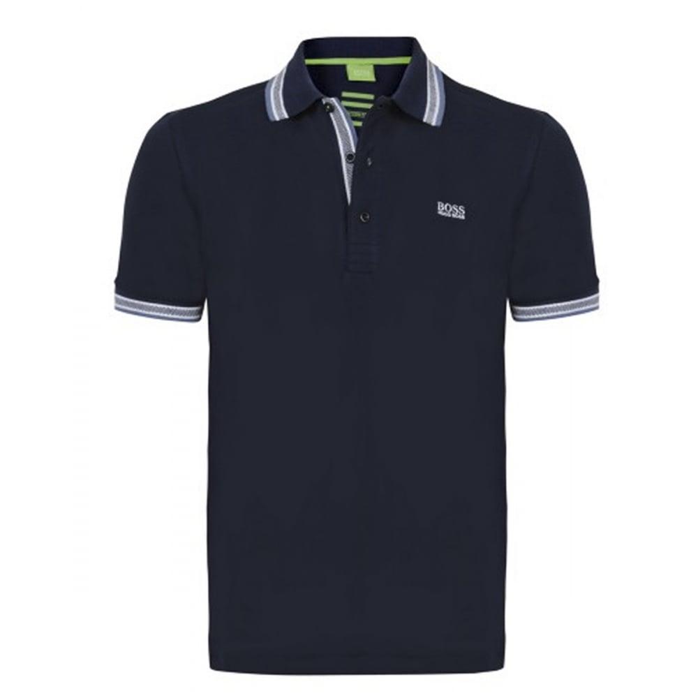 Hugo Boss Mens Polo T Shirts The Shirt Store