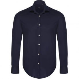 Navy Mens Shirt