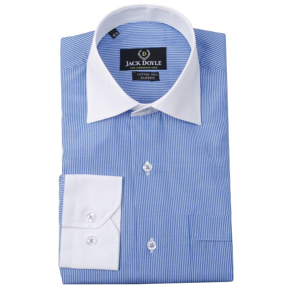Mens Shirt And Tie Sets