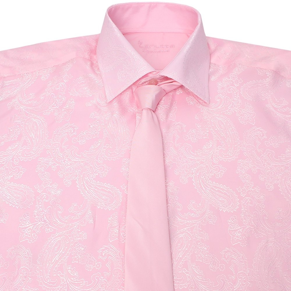 Collection mens pink shirts pictures best fashion trends for Mens pink shirts uk