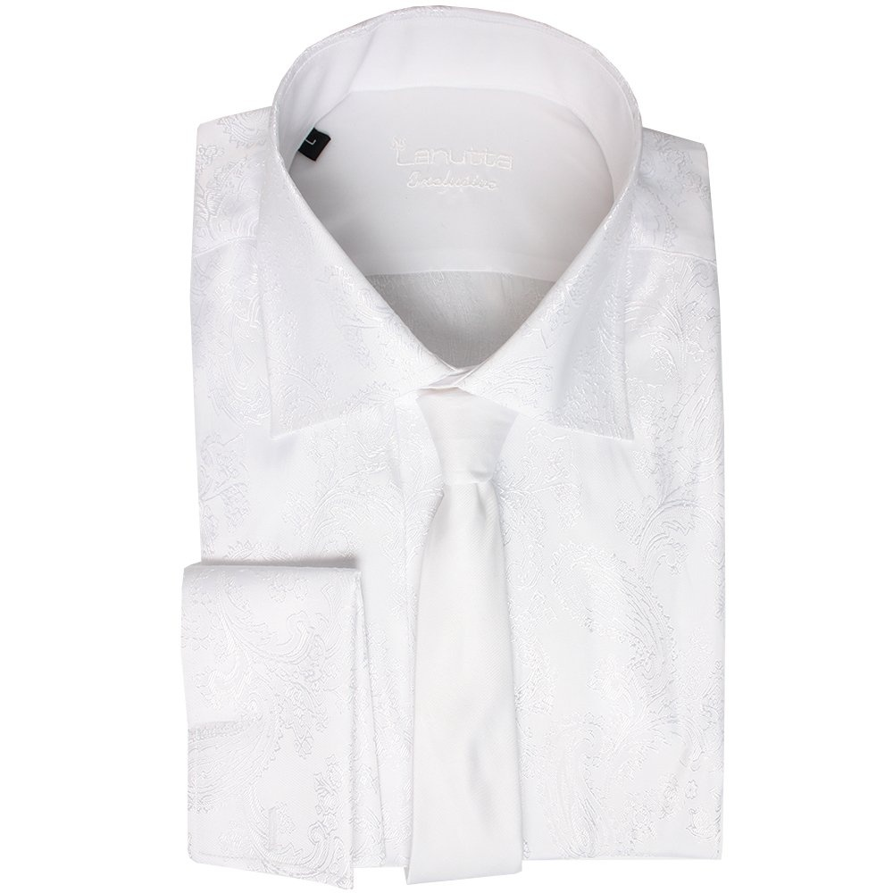 buy lanutta shirts and tie sets online buy mens shirt