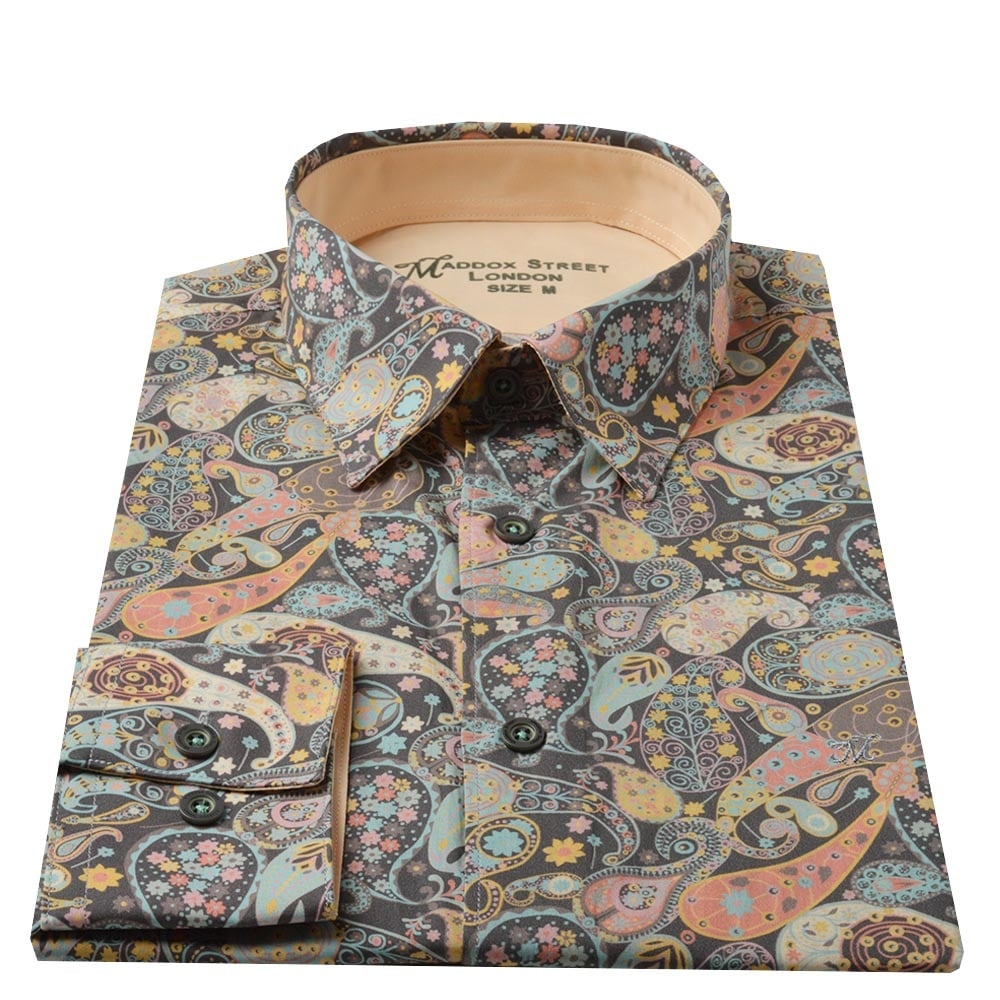 3fbdbf6ec99 liberty of london mens shirt eBay 1125104 - angrybirdsriogame.info