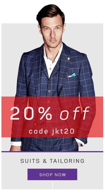 Mens Jackets reduced sale 20% off