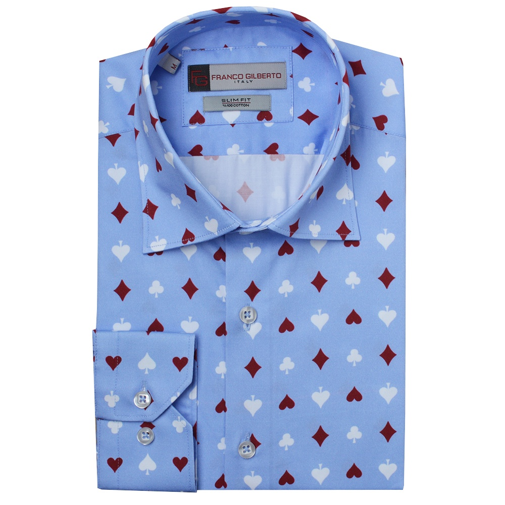 f0df097953092 Print Shirts for Men | Fun Shirts | The Shirt Store