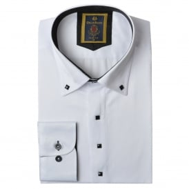 Classic Collar Mens Shirt