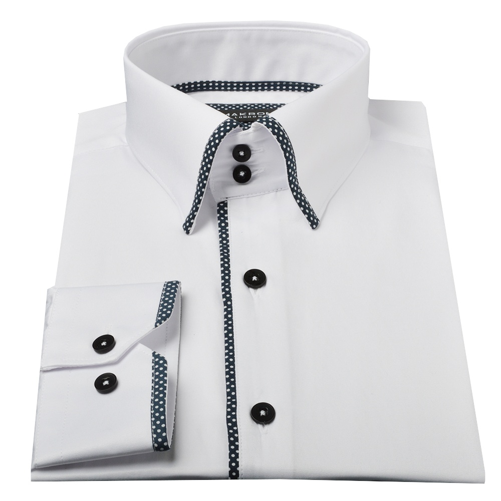 Office Shirts for Men by Oscar Banks | The Shirt Store