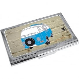 Camper Van Business Card Holder