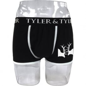 Rutting Stags Jersey Boxer Shorts